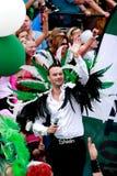 Amsterdam Gay Pride 2011 Stock Photo