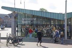 Amsterdam, Holanda Foto de archivo libre de regalías