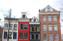 Amsterdam Holanda Europa Fotografía de archivo