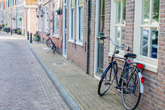 AMSTERDAM, holandie - Wrzesień 22, 2014: piękny widok na s Zdjęcia Stock