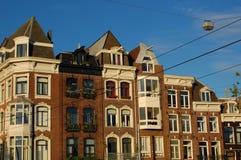 Amsterdam Holland  Stock Photos