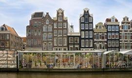 amsterdam Holland Fotografia Royalty Free