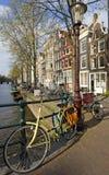 amsterdam Holland Obrazy Royalty Free