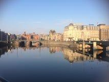 Amsterdam Holland Stockbilder