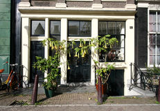 Amsterdam Home Stock Images