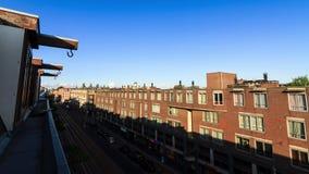 Amsterdam 12hours timelapse zbiory