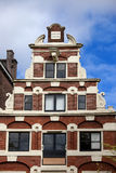 Amsterdam House Step Gable Stock Images