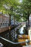 Amsterdam_Life_2 Immagine Stock