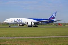 LAN Cargo Stock Images