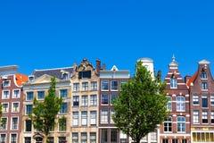 Amsterdam, the Netherlands stock image