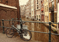 Amsterdam. Stock Photography