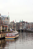 Amsterdam, The Netherlands Royalty Free Stock Image