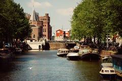 Amsterdam, Netherlands Stock Image