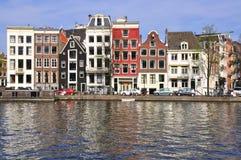 Amsterdam, Netherlands Stock Images