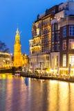 Amsterdam Netherlands Stock Photography