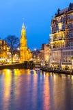 Amsterdam Netherlands Stock Image