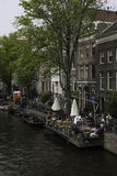 Amsterdam,Netherlands Royalty Free Stock Photo