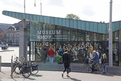 Amsterdam, Olanda Fotografia Stock Libera da Diritti