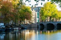 Amsterdam, Olanda, Paesi Bassi fotografia stock libera da diritti