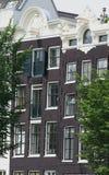 Amsterdam Stock Photo