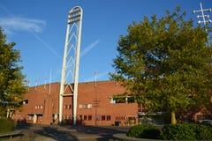 Amsterdam Olympic stadium Royalty Free Stock Photo