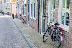 AMSTERDAM, PAYS-BAS - 22 septembre 2014 : belle vue sur s Photos stock