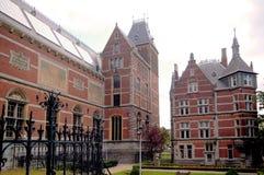 Amsterdam, Rijksmuseum Stock Image