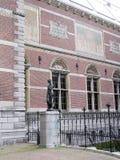 Amsterdam Rijksmuseum 2003 Stock Photos