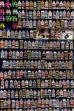 Amsterdam souvenirs Stock Photography
