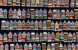 Amsterdam souvenirs Royalty Free Stock Images