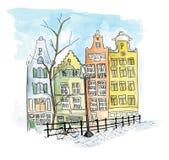 Amsterdam2 Stock Image