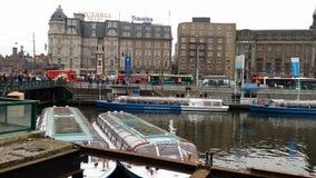 Amsterdam van de foto stock afbeelding