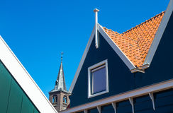 Amsterdam Royalty Free Stock Photography