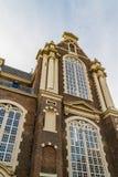 Amsterdam, Westerkerk die Niederlande Lizenzfreie Stockfotografie