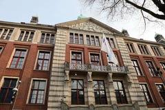 amsterdam wymiany zapas Obraz Royalty Free