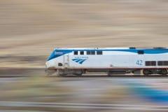 Amtrack Train Stock Photos