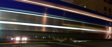 Amtrak Claifornia Surfliner Royalty Free Stock Image
