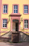 Amtshaus-I-Klosterpark-Goettingen Royalty Free Stock Image