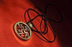 Amulet foto de stock