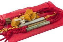 amulet Imagem de Stock Royalty Free