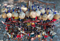 Amulet anatólio imagens de stock