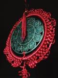 Amuleto budista Fotografía de archivo