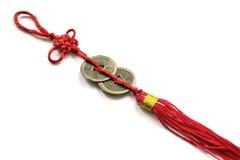 Amuleto do shui de Feng Imagem de Stock