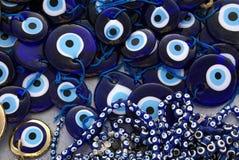 Amuletos Imagen de archivo