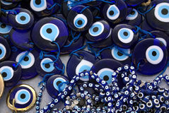 Amulets Imagem de Stock