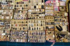 amulette Photographie stock libre de droits