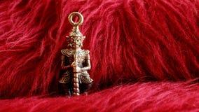Amulette de Thao Wessuwan, de Kuvera ou de Vesavana photos libres de droits