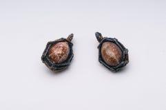 Amuletu gacenia Tajlandzki mały zło Fotografia Stock