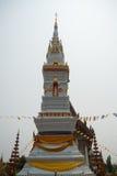 Amun pagoda buddhism. Yasothorn Thailand Asia Stock Images
