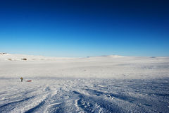 Amundsen Stock Image